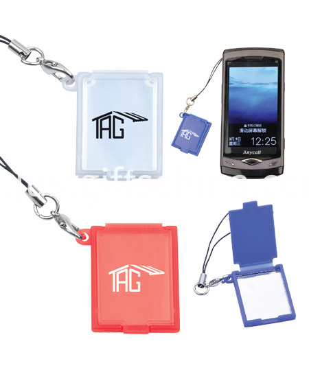 Promotional Pocket Mobile Phone Mirrors