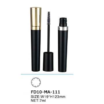 Charming Style Cosmetic Packaging Empty Mascara Case
