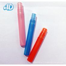 L2 couleur flacon de parfum flacon en plastique 5ml 7ml 10ml