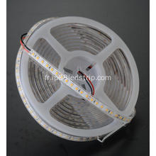 All In One SMD 2835 60 Led Rouge Transparent Led Strip Light