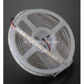 Alles in een SMD 2835 10W 3000K Transparant Led Strip Light