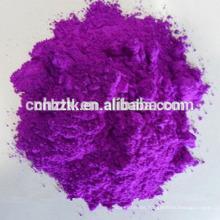 Pigmento violeta 1 / PV1 Toner para tintas offset, pinturas, etc.