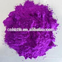 Pigment violet 1 / PV1 Toner pour encres offset, peintures, etc.