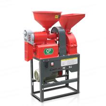 DAWN AGRO Gesamtsatz Kombinierte Reis-Husker-Fräsmaschine 0829