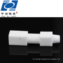 best-selling alumina ceramic tube for ignitor