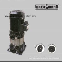 50Hz/60Hz Industrial Stainless Steel Vertical Multistage Pumps