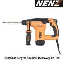 Nenz SDS-плюс инструмент для отбивания бетона (NZ30)