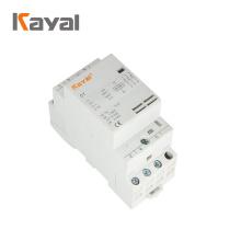 Hot Selling TM Modular contactor AC Contactor TM1P 2P 4P Household AC contactor