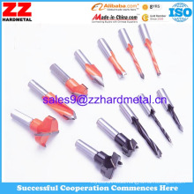 Carbide Cutting Tools for Wood