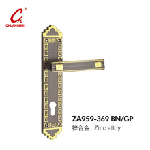 Hardware Door Accessories Pull Handle Panel Lock
