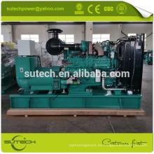 Precio de fábrica del generador diesel de la venta 500 de la fábrica accionado por el motor CUMMINS KTA19-G4