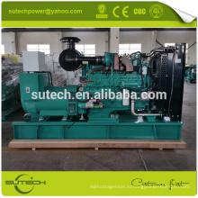 Завод продажа 500 кВА дизель-генератор цена питание от CUMMINS KTA19-G4 с двигателем