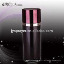 2016 Made In China cosméticos acrílico creme loção garrafa