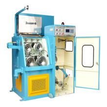 24DS (0.08-0.25) cobre / alumínio máquina de trefilação