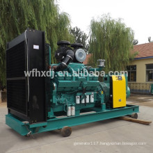 10-1875KVA electric powered generator for hot sales with CE ISO