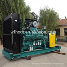 Gerador elétrico de 10-1875KVA para vendas quentes com CE ISO