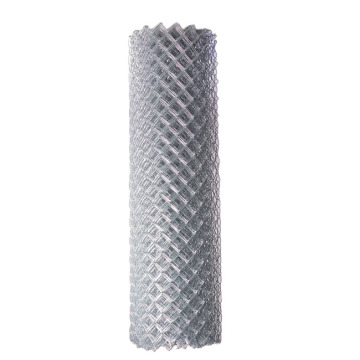 Galvanized Steel Tension Wire Chain Link Fencing