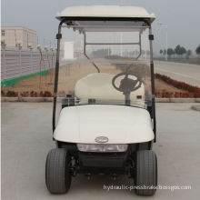 Utility Pure Electric Vehicle Six Seats For Private Users 3.8kw