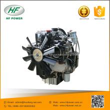 Motor diesel refrigerado a água de 1004-4TW Lovol