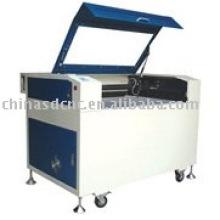 Machine de découpe Laser JK-1290 sur MDF