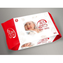 Good Quality for Non Woven Baby Wet Wipes Baby customized wet wipes export to Benin Wholesale