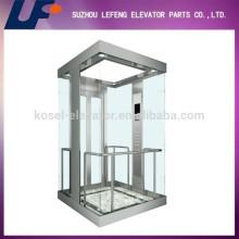 Ascenseurs personnalisés de haute qualité à vendre