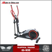 Bicicleta elíptica do exercício adaptável interno do movimento do poder do corpo magnético
