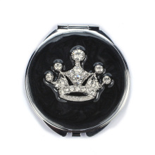 Imperial Crown Compact Mirrors