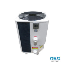 24kw Swimming Pool Heater With Titanium Heat Exchanger