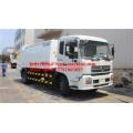 20CBM  SINOTRUK SWZ 6x4 Compactor Garbage Truck
