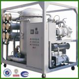 ZJA Two-stage Vacuum Transformer Oil Purification Machine