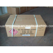 AC Blowing Agent (Azodicarbonamide) CAS No.: 123-77-3