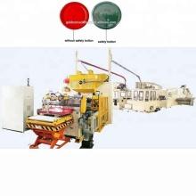 Produktionslinie für Maschinen zur Herstellung von Metallschraubkappen