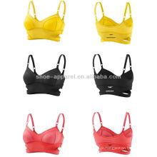 2014 ajustável correias sexy menina biquíni swimwear, top de biquíni