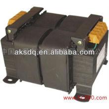 JBK5 Series 50VA Однофазный трансформатор 50 Гц / 60 Гц