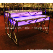 Luxury LED Buffet Table (DE38)