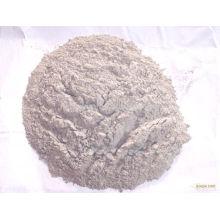 Grande stabilité et compacité du volume Haute teneur en carbone carbure de silicium alumine