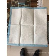 Al por mayor útil inodoro carbón de leña de bambú almohadillas para mascotas