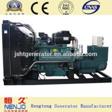 Generador de la industria de Wudong de la marca principal de 300KW China