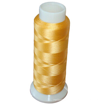 for Machine Embroidery 100% Rayon Embroidery Thread