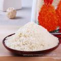 Сушеные ссыпал мякиши хлеба panko/белые и желтые хлебные крошки