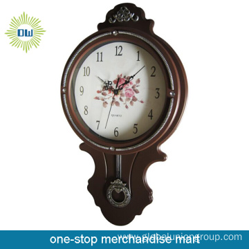 Wholesale Home Decoration Wall Clock Items