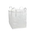 Skirt Top FIBC Jumbo Bag for Pet Pellets with Liner