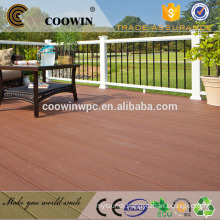 Rubber Wood Floor Decking Sheet