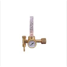 Regulador de gas del medidor de flujo