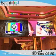 Volle Farbe P3.75 super helle Mietwerbung führte Innenbildschirmanzeige