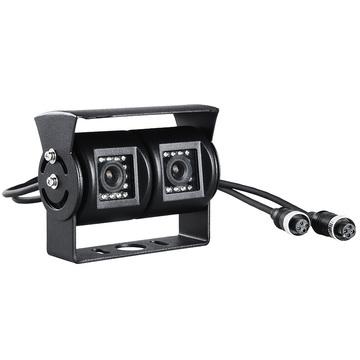 Rückfahrkamera für schwere LKWs
