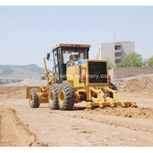 Cat 190hp Hydraulic Motor Grader للبيع