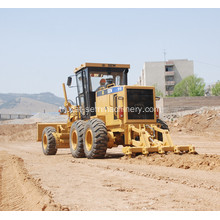 ขาย Cat 190hp Hydraulic Motor Grader