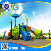 Équipement pour parc d'enfants